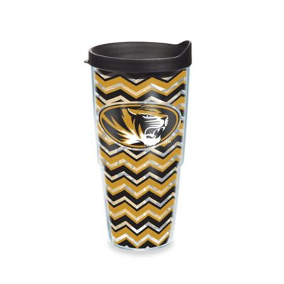 Tervis® University of Missouri 24 oz. Chevron Wrap Tumbler with Lid