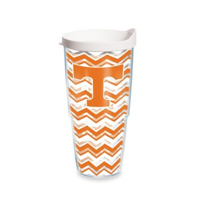 Tervis® University of Tennessee 24 oz. Chevron Wrap Tumbler with Lid