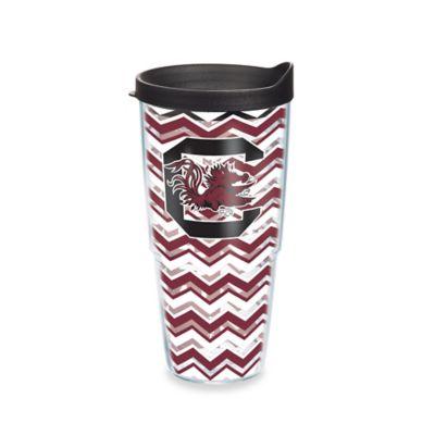 Tervis® University of South Carolina 24 oz. Chevron Wrap Tumbler with Lid