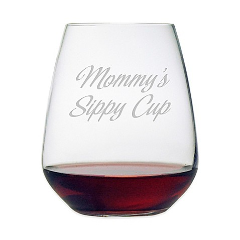 Wine Glass Sippy Cup Bed Bath And Beyond