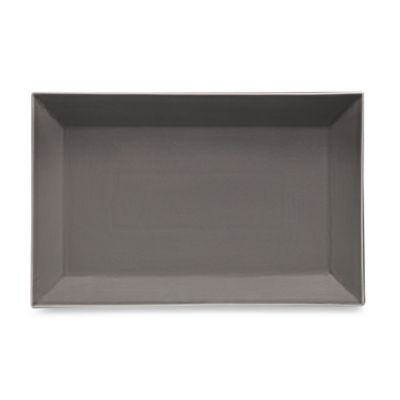 Smoke Serving Platter
