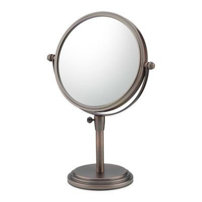 Adjustable Vanity Mirrors