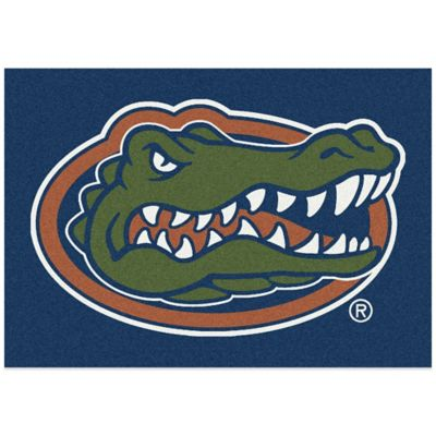 University of Florida 3-Foot 10-Inch x 5-Foot 4-Inch Small Spirit Rug