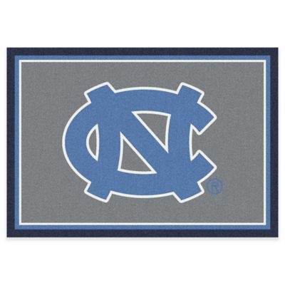 University of North Carolina Team Rug