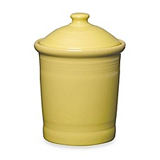 Fiesta® Small Canister in Sunflower