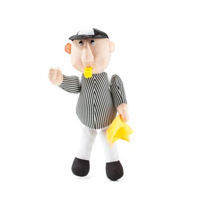 Tear-Apart Referee Stress Doll