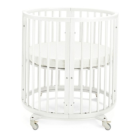Baby Furniture > Stokke® Sleepi™ Mini Bundle in White