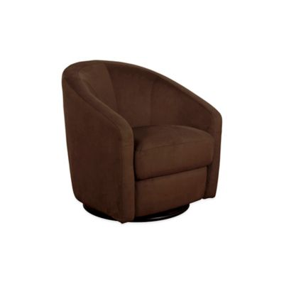 Babyletto Madison Swivel Glider Baby Furniture