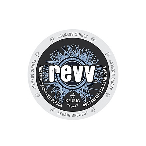 Keurig® K-Cup® Pack 16-Count revv® Dark Roast Coffee