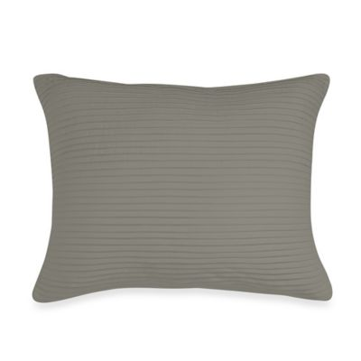 Baratta Stitch Oblong Throw Pillow