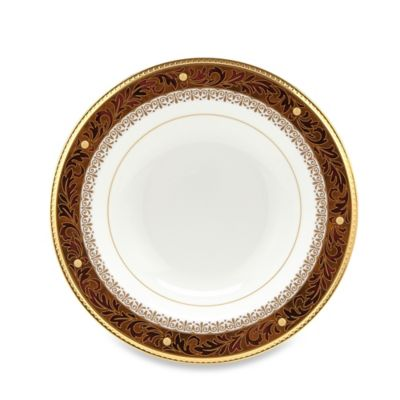 Noritake® Xavier Gold Fruit Bowl