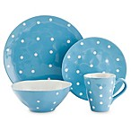 Maxwell & Williams™ Sprinkle Collection Dinnerware in Sky