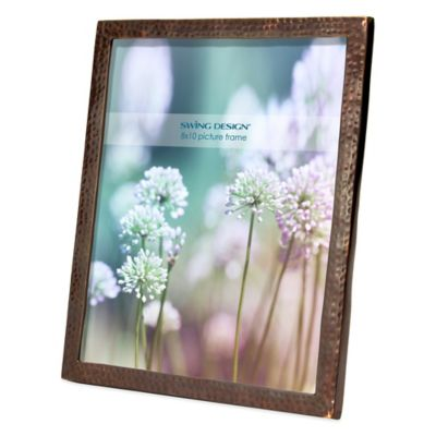 Harper Frame in Bronze