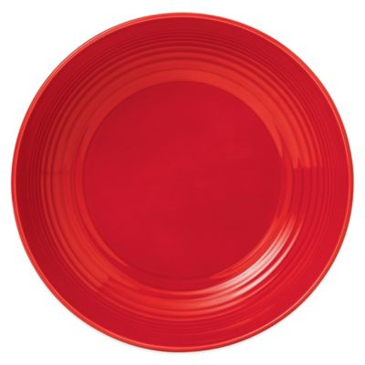 Gordon Ramsay by Royal Doulton® Maze Chili Salad Plate in Red