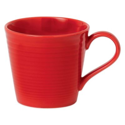Gordon Ramsay by Royal Doulton® Maze Chili Mug in Red