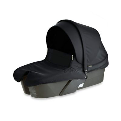Baby Stroller with Carry Cot