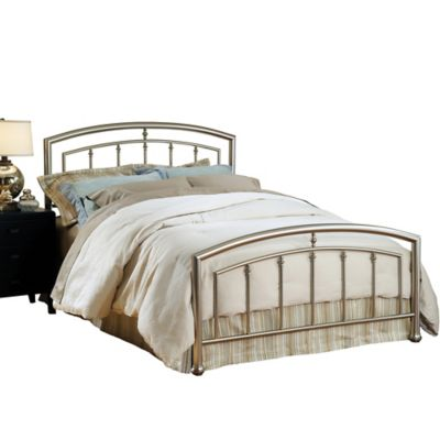 Hillsdale King Claudia Headboard