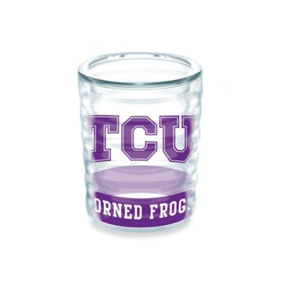 Tervis® Texas Christian University 2.5 oz. Collectible Cup