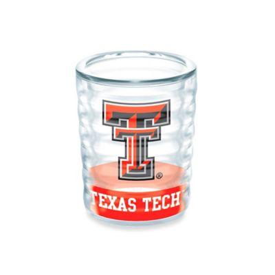 Tervis® Texas Tech 2.5 oz. Collectible Cup