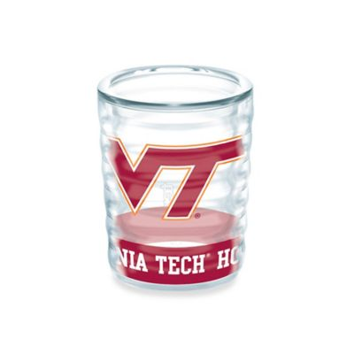 Tervis® Virginia Tech 2.5 oz. Collectible Cup