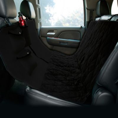 Gray Seat Protector
