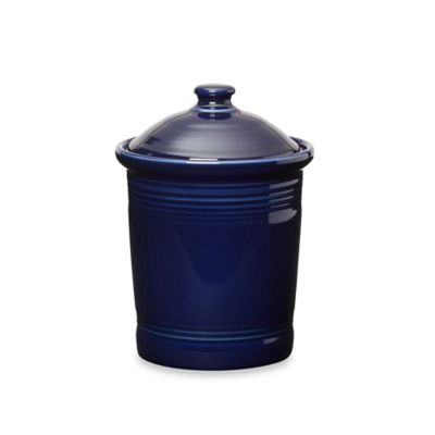 Fiesta® Small Canister in Cobalt Blue