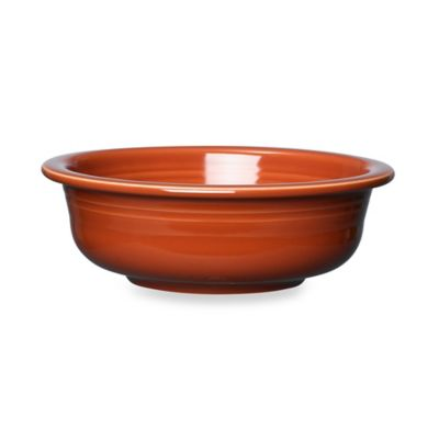 Paprika Serving Bowl