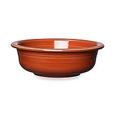 Fiesta® 1-Quart Serving Bowl in Paprika