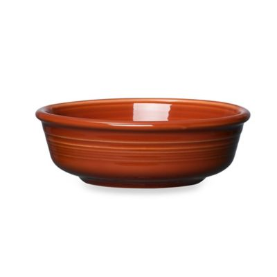 Fiesta® Small Bowl in Paprika