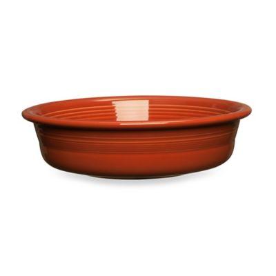 Fiesta® 2-Quart Serving Bowl in Paprika