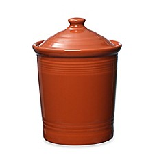 Fiesta® Medium Canister in Paprika