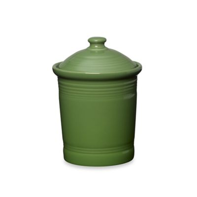 Fiesta® Small Canister in Shamrock