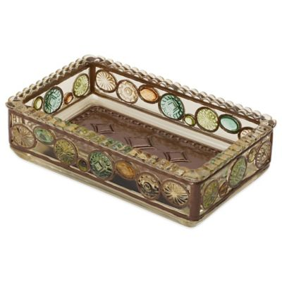 Bath Accessories Soap Dish