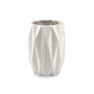 Kenneth Cole Reaction Home® Faceted Tumbler
