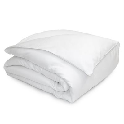1000 Thread Count Twin Down Comforter