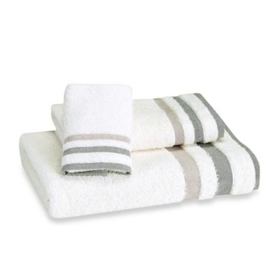 Baltic Linen® Strata Bath Towel