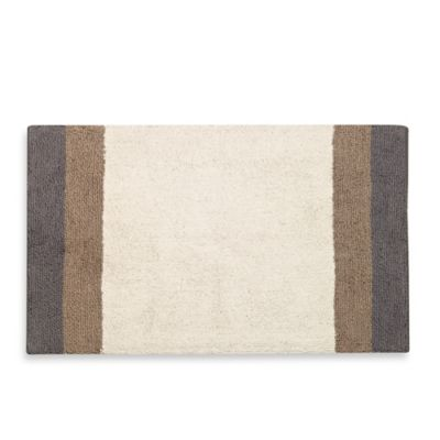 Baltic Linen® Strata Cotton Loop Bath Rug