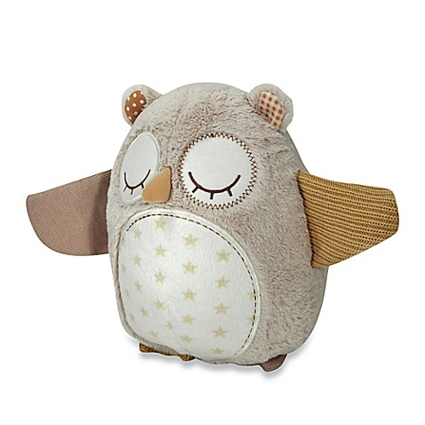owl noise machine