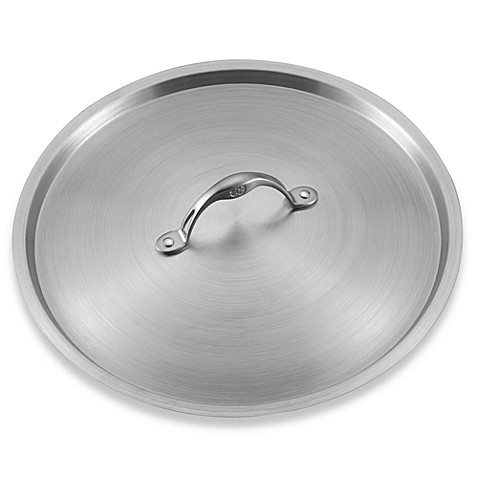 Calphalon® One 12-Inch Stainless Steel Cover