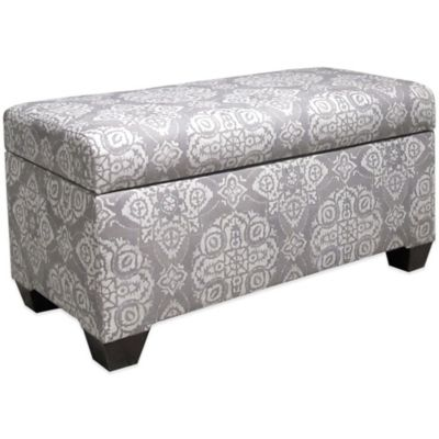Cotton Furniture Bench