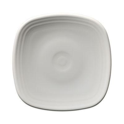 Ceramic Square White Dinnerware