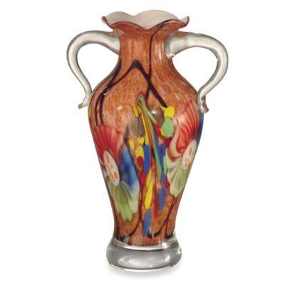 Dale Tiffany™ Dreamsickle Vase