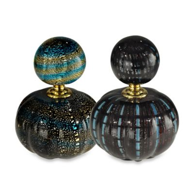 Dale Tiffany™ Art Glass Perfume Bottle (Set of 2)