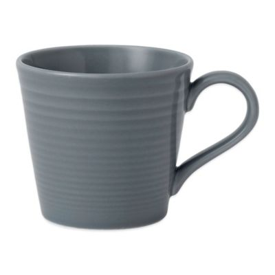 Gordon Ramsay by Royal Doulton® Maze Mug in Dark Grey
