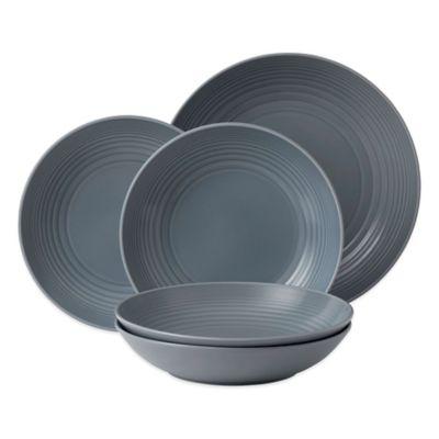 Gordon Ramsay by Royal Doulton Pasta Set