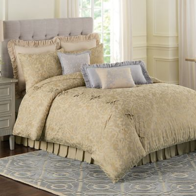 Foundry Queen Comforter Set