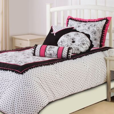 Gabby Twin Comforter Set