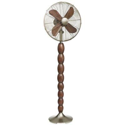 Deco Breeze® Encircle 16-Inch Standing Floor Fan