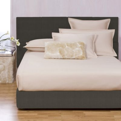 Howard Elliott® Sterling King Bed and Headboard Kit in Charcoal