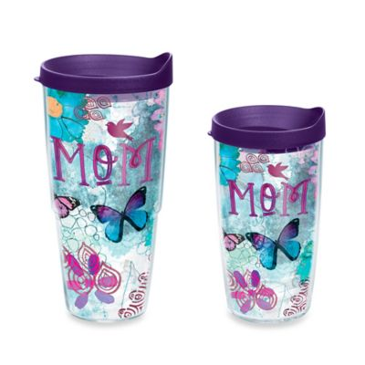 Tervis® Mom New Day Wrap Tumbler with Lid